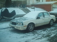 Picture of 1991 Buick Skylark, exterior
