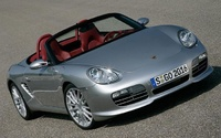 Picture of 2008 Porsche Boxster Limited Edition, exterior