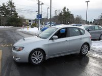 Picture of 2008 Subaru Impreza WRX Base, exterior, gallery_worthy