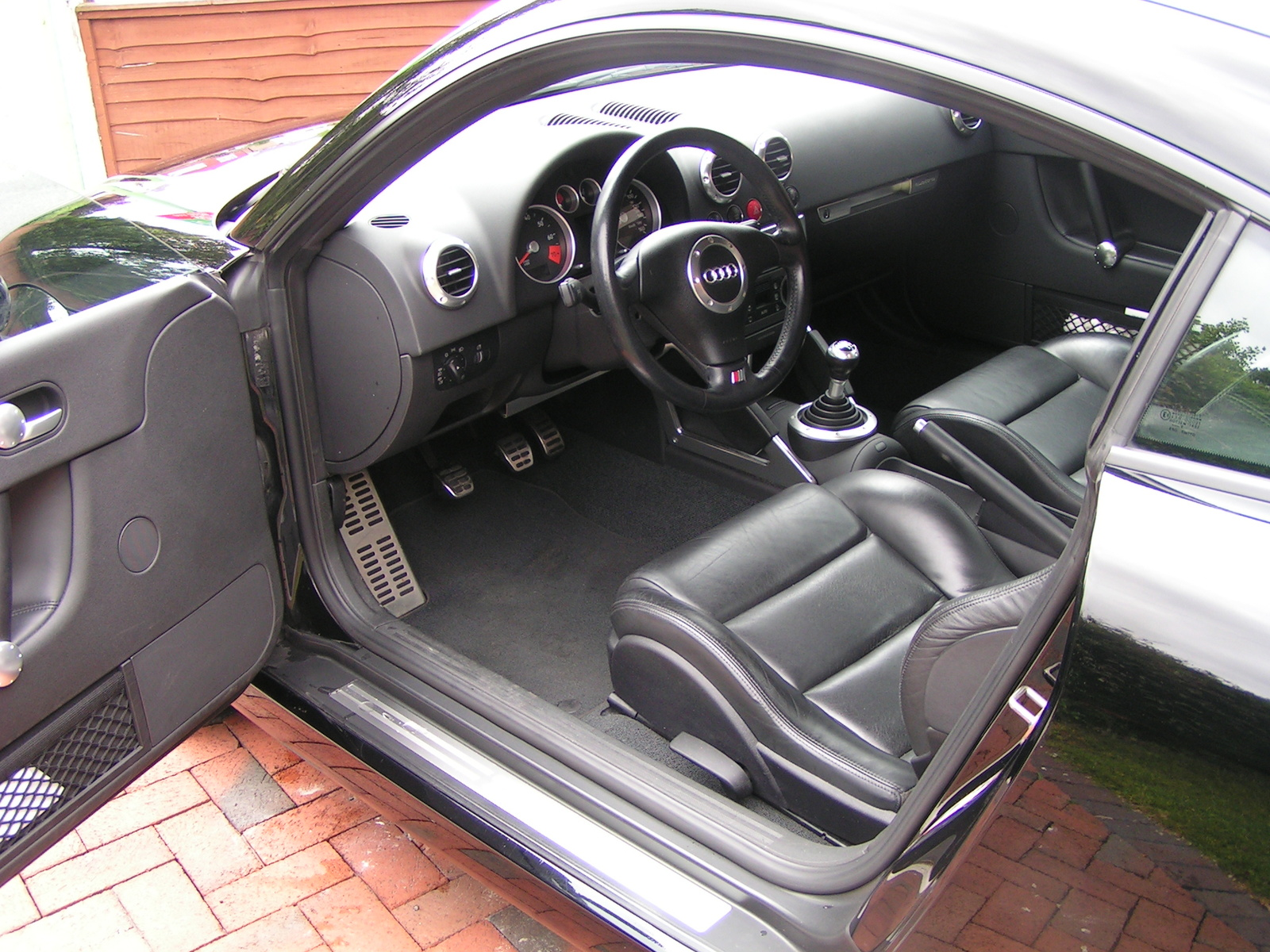 2000 audi tt interior pictures cargurus for Interieur tt 2000
