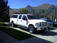 Picture of 2004 Ford F-350 Super Duty Lariat 4WD Crew Cab LB, exterior