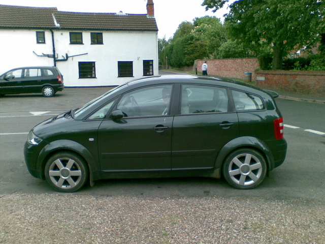 Picture of 2001 Audi A2