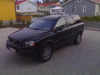 Picture of 2003 Volvo XC90 2.5T AWD, exterior, gallery_worthy