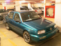 Picture of 1993 Volkswagen Jetta GL