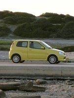 Picture of 2004 Suzuki Ignis Sport, exterior