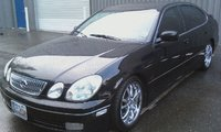 Picture of 2002 Lexus GS 430 RWD, exterior, gallery_worthy