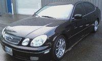 Picture of 2002 Lexus GS 430 Base, exterior