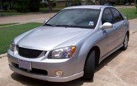 Picture of 2006 Kia Spectra SX, exterior