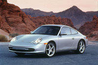 Picture of 2003 Porsche 911 Carrera, exterior