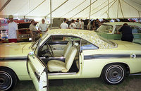 Picture of 1969 Plymouth Barracuda, exterior, interior