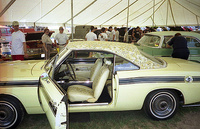 Picture of 1969 Plymouth Barracuda, interior, exterior