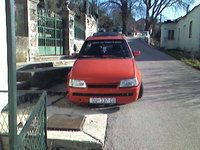 Picture of 1989 Opel Kadett, exterior