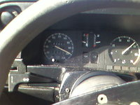 Picture of 1989 Opel Kadett, interior