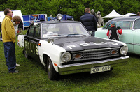 Picture of 1974 Plymouth Valiant, exterior