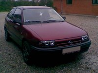 Picture of 1992 Opel Astra, exterior