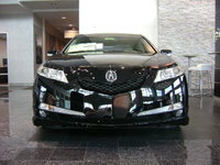 Picture of 2009 Acura TL SH-AWD, exterior, gallery_worthy