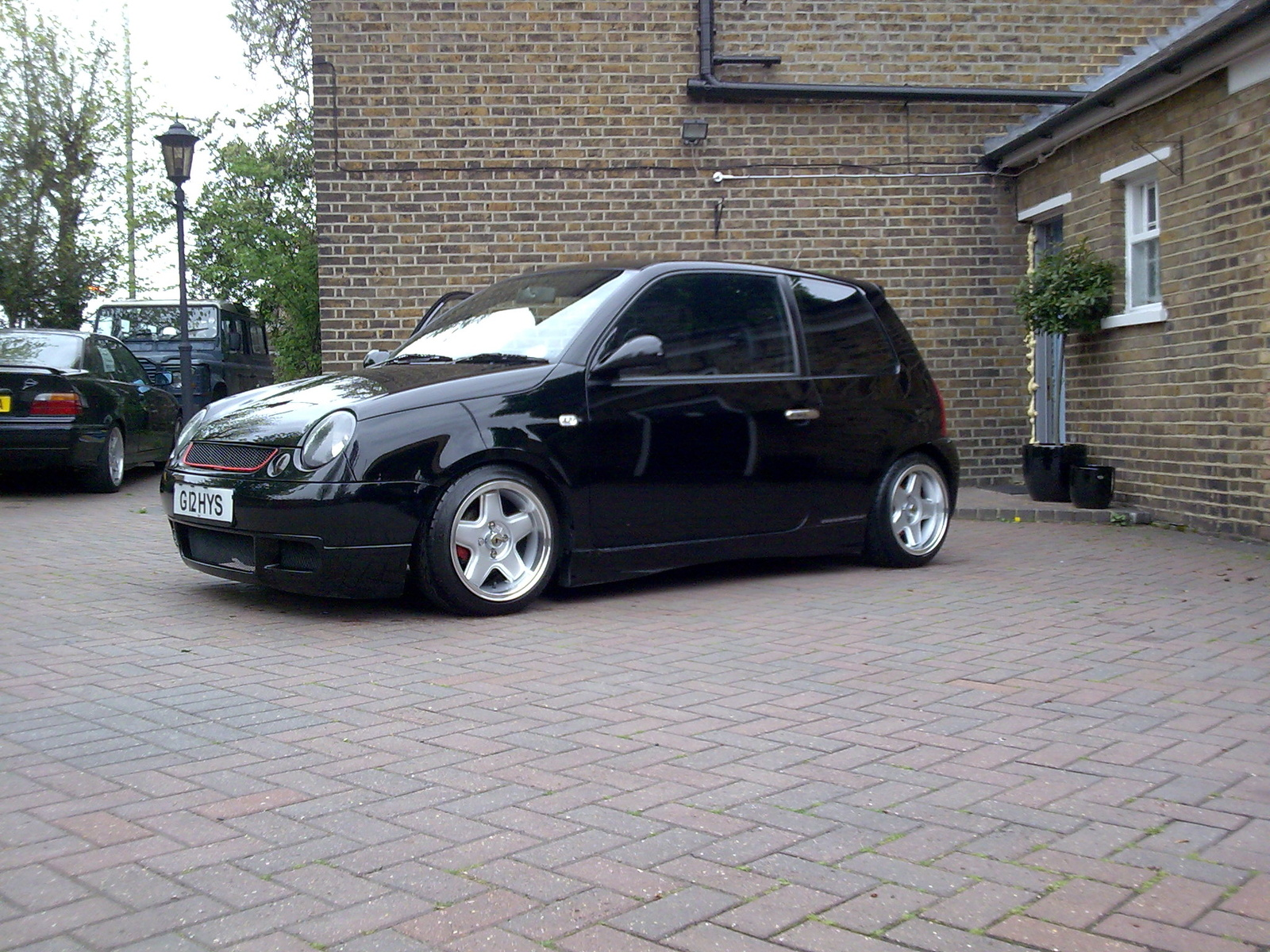 2003 volkswagen lupo pictures cargurus. Black Bedroom Furniture Sets. Home Design Ideas