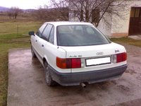 Picture of 1989 Audi 80, gallery_worthy