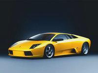Picture of 2004 Lamborghini Murcielago, exterior