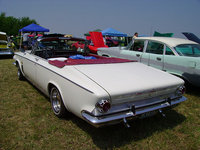 1963 Chrysler Newport Overview
