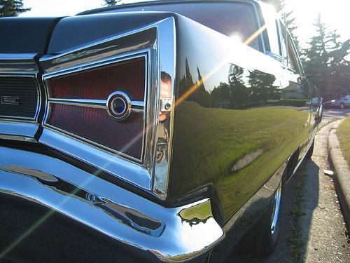 Picture of 1965 Dodge Polara, exterior