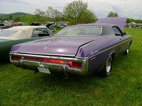 1972 Dodge Monaco Overview
