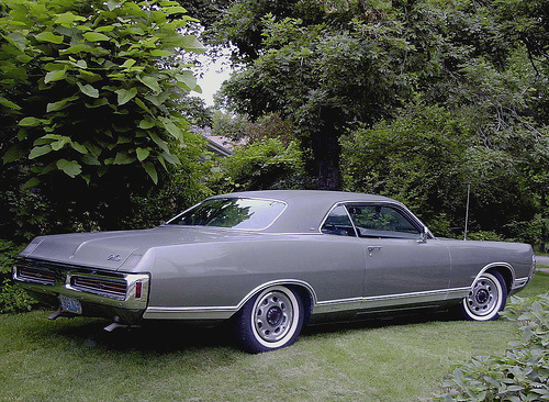 Picture of 1970 Dodge Monaco