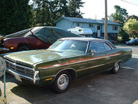 Picture of 1971 Plymouth Fury, exterior