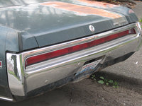 Picture of 1970 Chrysler 300, exterior