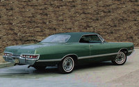 1969 Dodge Monaco Overview