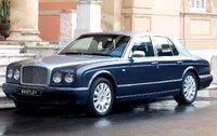 2006 Bentley Arnage Overview