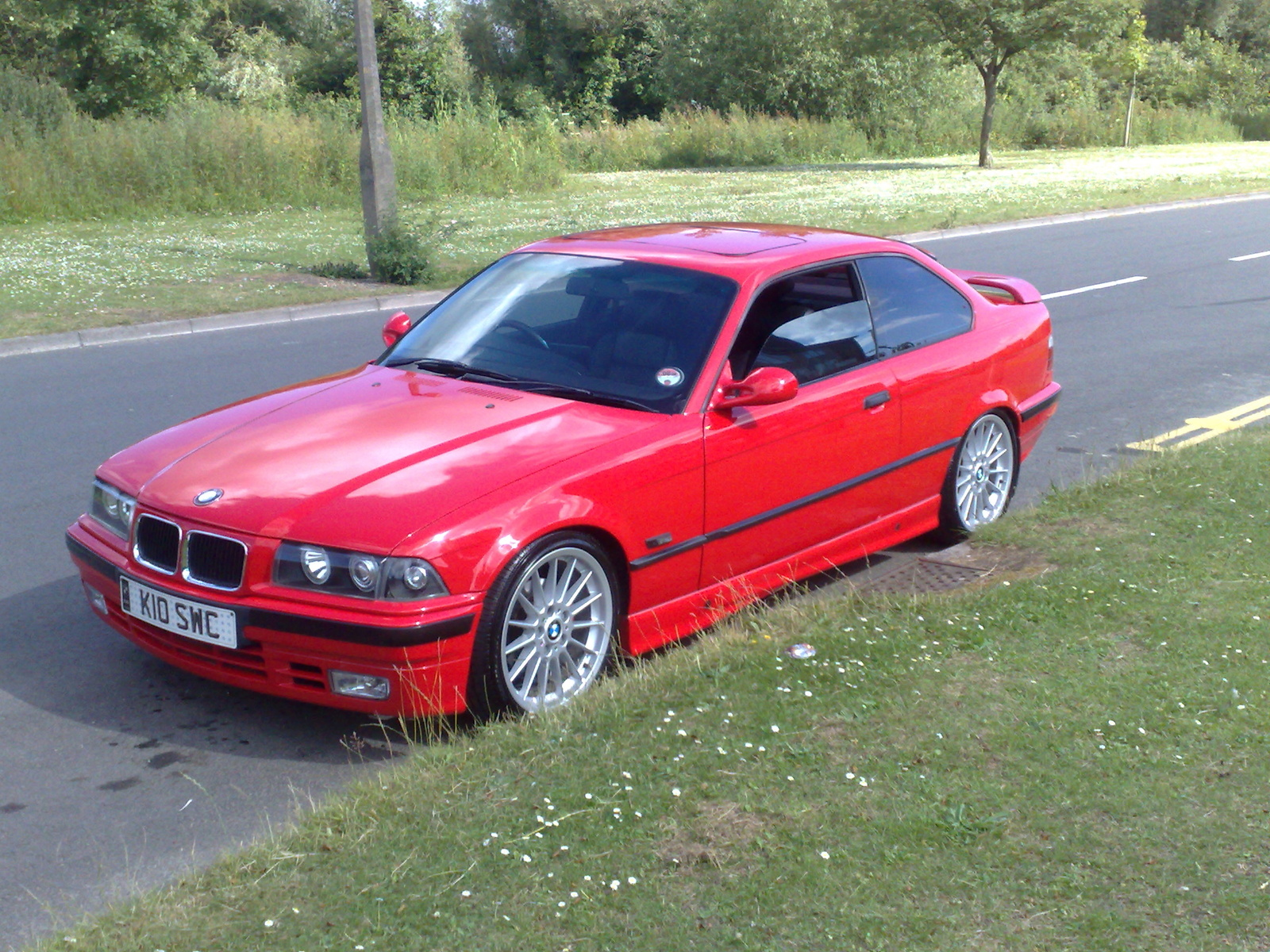 1992 Bmw 3 Series Pictures Cargurus