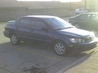 Picture of 2002 Mitsubishi Lancer LS, exterior, gallery_worthy