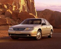 2000 Chevrolet Malibu Overview