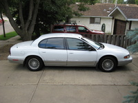 Picture of 1994 Chrysler New Yorker, exterior