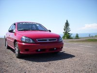 Picture of 2001 Kia Rio Base, exterior, gallery_worthy