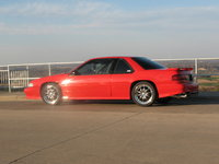 Picture of 1993 Chevrolet Lumina Euro Coupe FWD, exterior, gallery_worthy