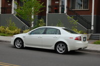 Picture of 2007 Acura TL FWD with Navigation, exterior, gallery_worthy