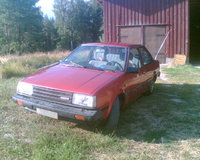 Picture of 1984 Nissan Sunny, exterior, gallery_worthy