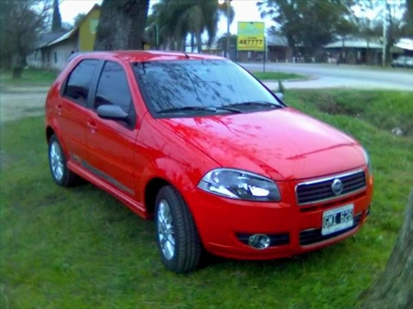 Picture of 2007 Fiat Palio