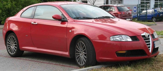 Picture of 2000 Alfa Romeo 146
