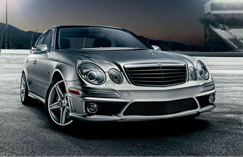 mercedes amg 63. E63 AMG picture, exterior