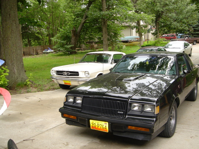 1987 buick grand national scott used to own this buick grand national. Cars Review. Best American Auto & Cars Review