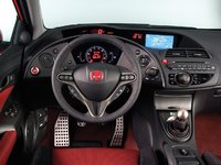 Lovely Picture Of 2008 Honda Civic Si Mugen, Interior, Gallery_worthy
