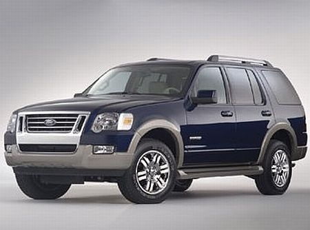 2009 Ford Explorer - Overview - CarGurus