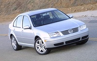 2003 Volkswagen Jetta GL 1.8T picture, exterior