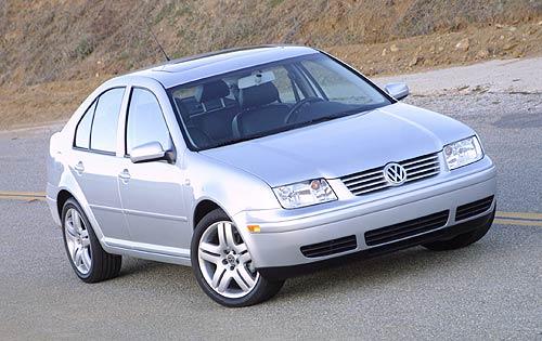 Picture of 2003 Volkswagen Jetta GL 1.8T, exterior