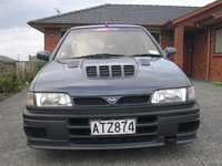 Picture of 1990 Nissan Pulsar Gti-R, exterior