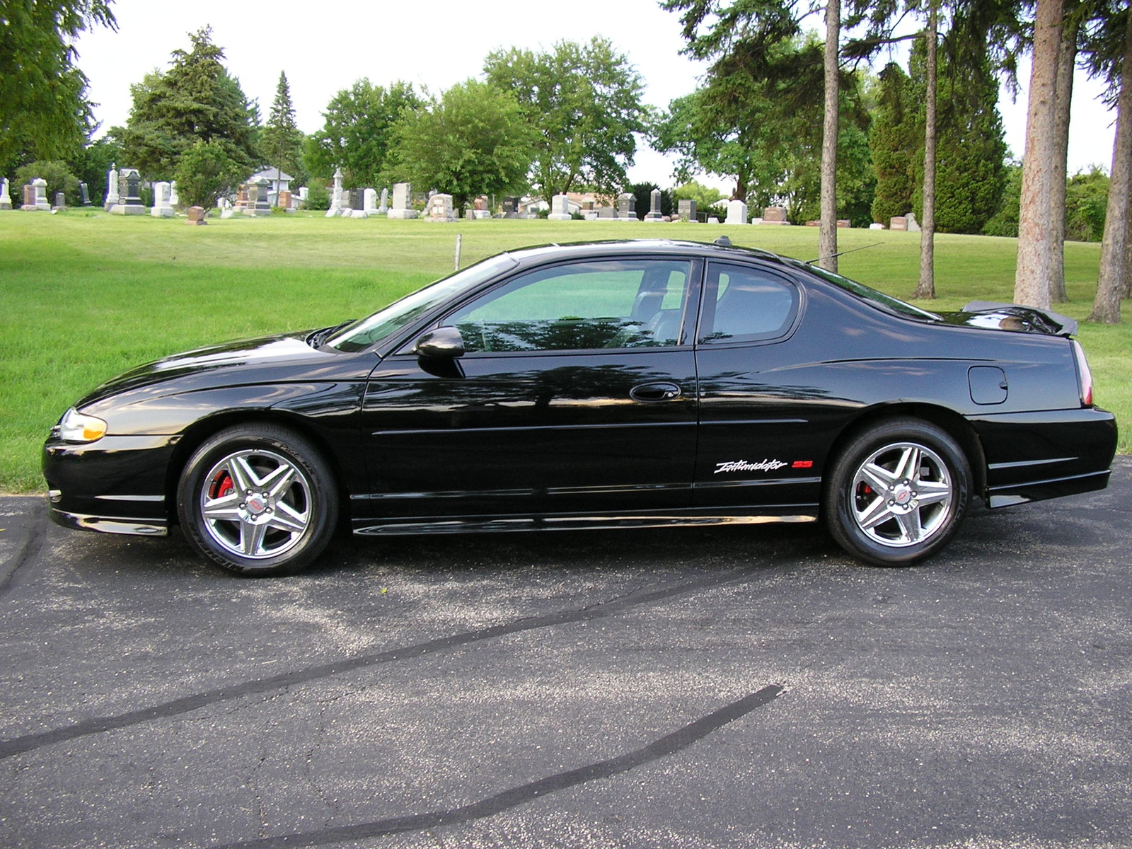 2004 chevrolet monte carlo supercharged ss related infomation specifications weili automotive. Black Bedroom Furniture Sets. Home Design Ideas