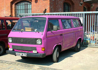 1985 volkswagen vanagon for sale